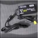 Chargeur Batterie Li 100V-240V 36V-1.5Ah Pon-e